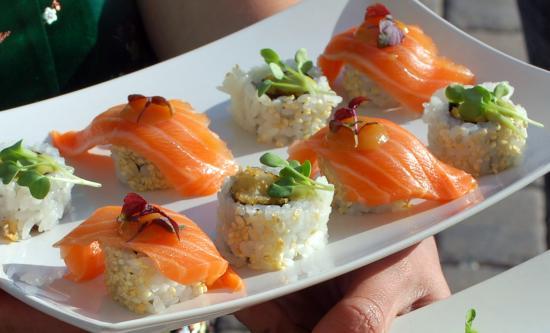 Sushi von Ollysan