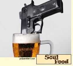 SoulFood und der BierKrimi